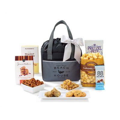 Black Dover Delights Snack Pack Cooler