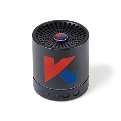 Black Jax Bluetooth® Speaker