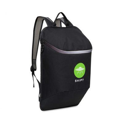 Black Lunar Backpack