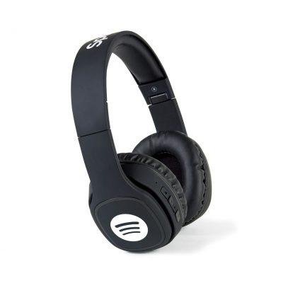 Black Odyssey Bluetooth® Headphones