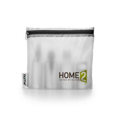 Black RuMe® Reveal Quart Bag