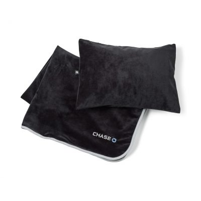 Black Samsonite Comfort Gift Set