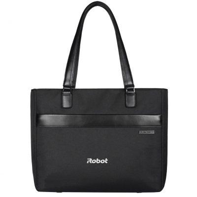 Black Samsonite Executive Computer Tote Bag