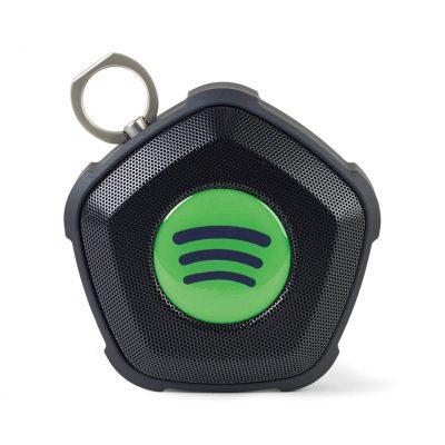 Black Sitka Bluetooth® Outdoor Speaker