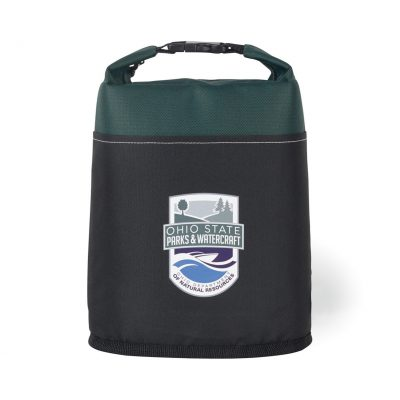 Deep Forest Green Taylor Lunch Cooler