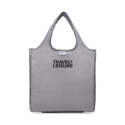 Heather Gray RuMe® bFold Bag