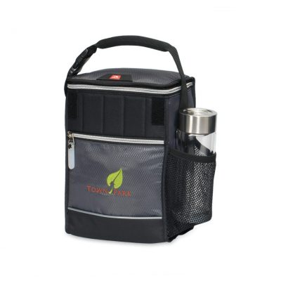 Igloo® Avalanche Cooler Grey-Black