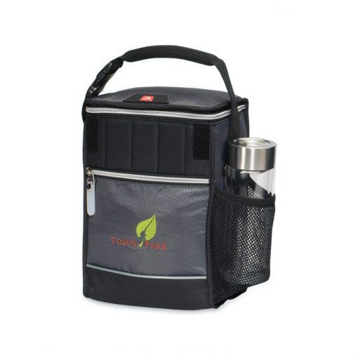 Igloo® Avalanche Cooler Grey-Black