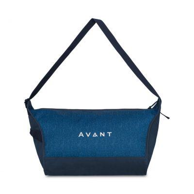 Navy Blue Brooklyn Sport Bag