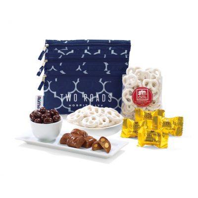 Navy Blue RuMe® Choco-Love Food