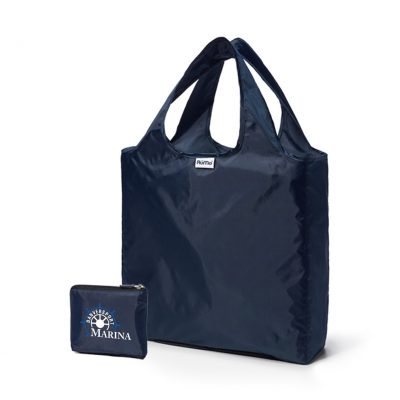 Navy Blue RuMe® bFold Bag