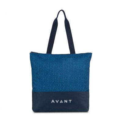 Navy Blue Tribeca Tote Bag