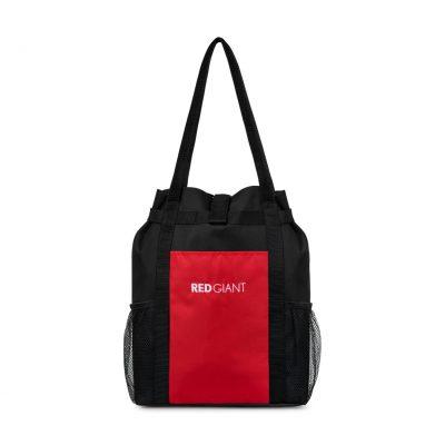 Red Triumph Convention Tote Bag