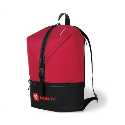 Red/Black Rutledge Backpack