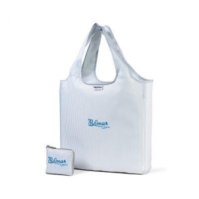 Rockport Granite Gray RuMe® bFold Bag