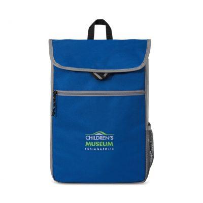 Royal Blue Hunter Backpack