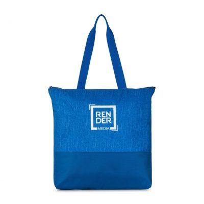 Royal Blue Tribeca Tote Bag
