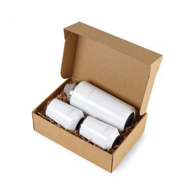 White Aviana™ Magnolia & Clover Gift Set