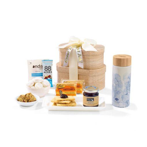 White Day Break Gourmet Gift Set