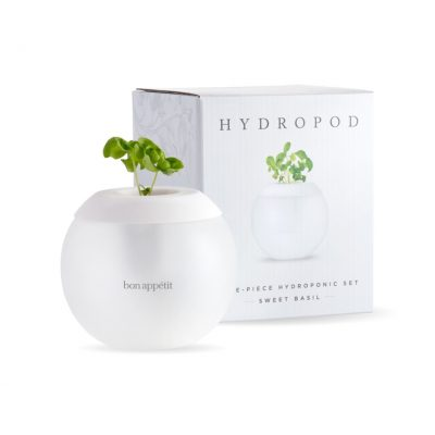 White W&P Hydropod