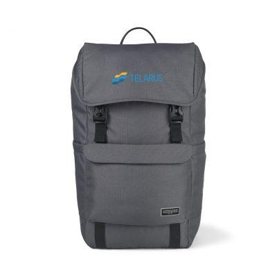 American Tourister® Embark Computer Backpack - Gunite