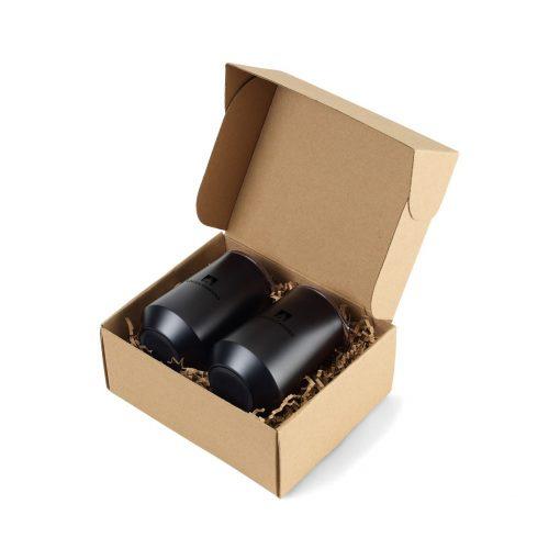 Aviana™ Clover Gift Set - Matte Black
