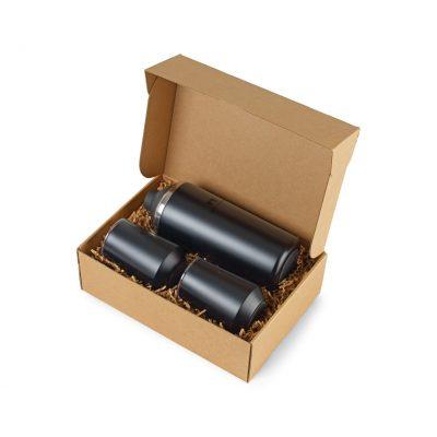 Aviana™ Magnolia & Clover Gift Set - Matte Black