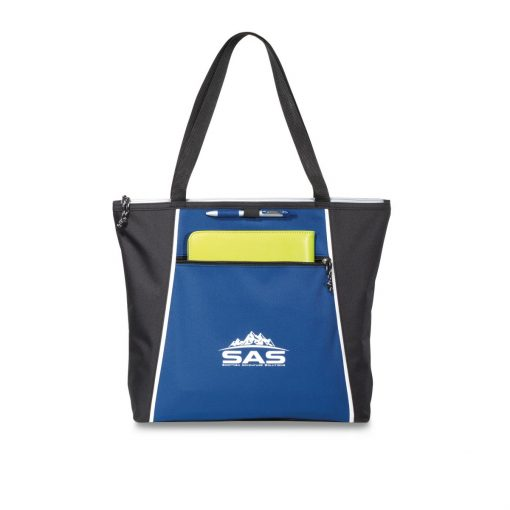 Catalyst Convention Tote - Royal Blue