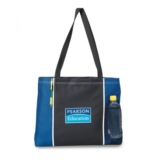 Classic Convention Tote - Royal Blue