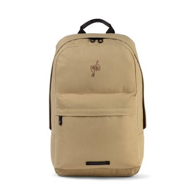 Cumberland Backpack - Camel