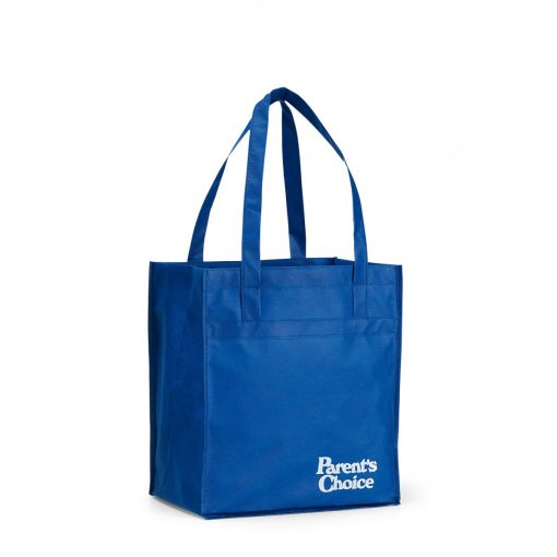 Deluxe Grocery Shopper - Royal Blue