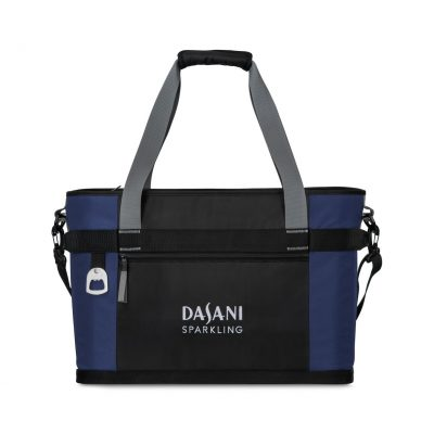 Dumont XL Cooler - Navy Blue