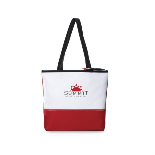 Encore Convention Tote - Red