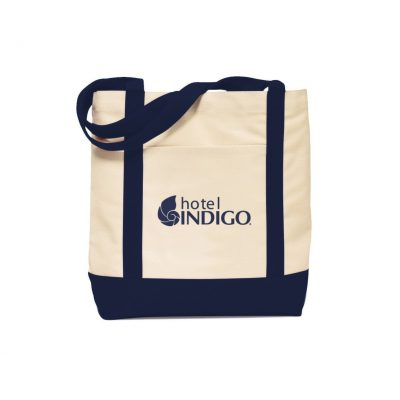 Ensign's Boat Bag - Navy Blue