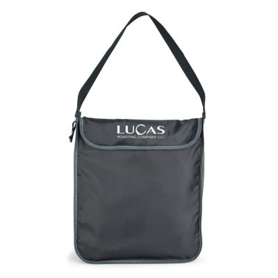 Essex Expandable Tote - Black