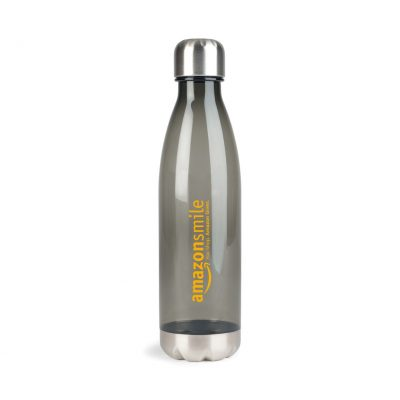 Geyser Tritan Bottle - 25 Oz. - Seattle Grey