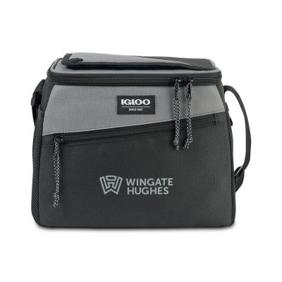 Igloo® Glacier Box Cooler - Deep Fog