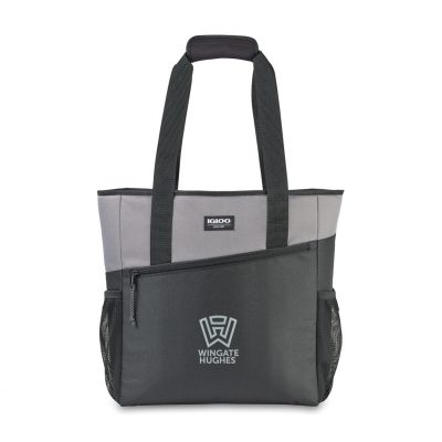 Igloo® Stowe Tote Cooler - Deep Fog