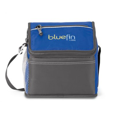 Malibu Lunch Cooler - Royal Blue
