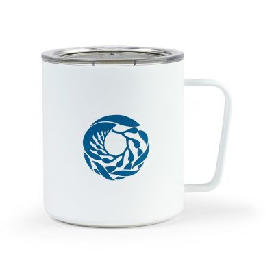 MiiR®Vacuum Insulated Camp Cup - 12 Oz. - White Powder