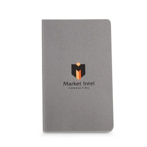 Moleskine® Cahier Ruled Large Journal - Pebble Grey