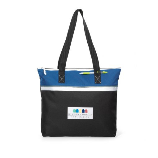 Muse Convention Tote - Royal Blue