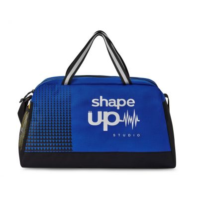 Power Play Sport Bag - Royal Blue