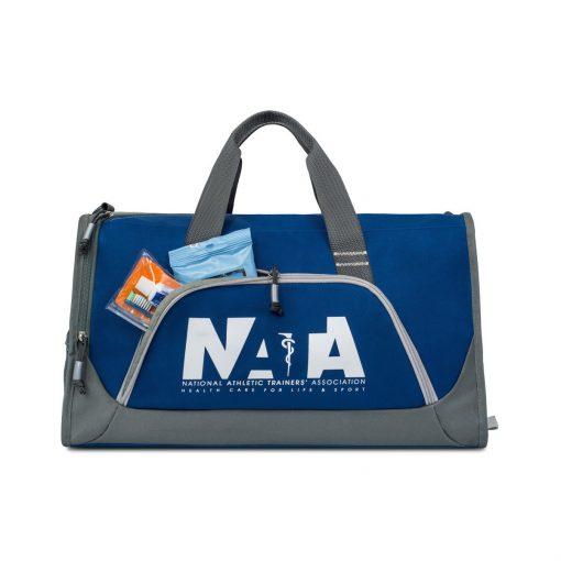 Rangeley Sport Bag - Royal Blue