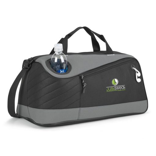 Replay Sport Bag - Seattle Grey
