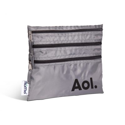 RuMe® Baggie All - Cool Grey