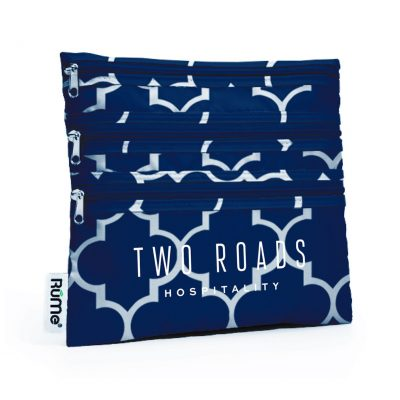 RuMe® Baggie All - Navy Downing