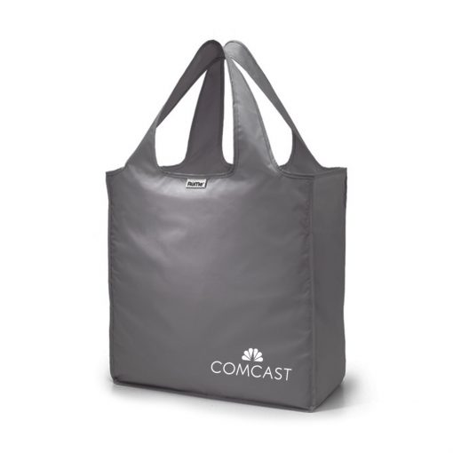RuMe® Classic Large Tote - Cool Grey