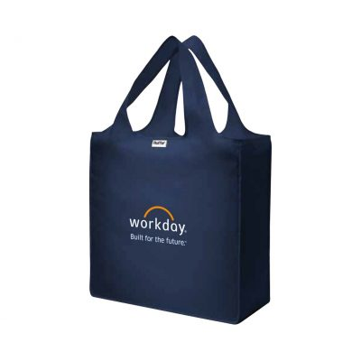 RuMe® Classic Large Tote - Navy
