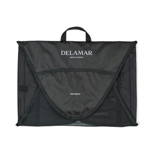 Samsonite Pack-n-Fold Packing Folder - Black